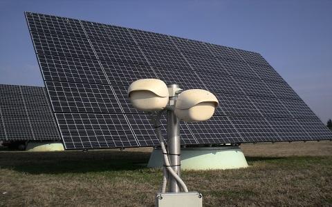 Protezione fotovoltaico - Costo allarme perimetrale esterno ...