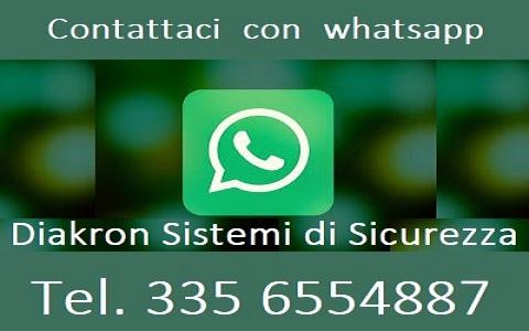 whatsapp DIAKRON
